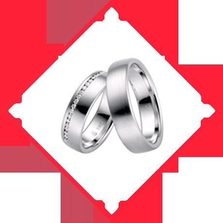 Danis Braut- und Eventmode - Trauring