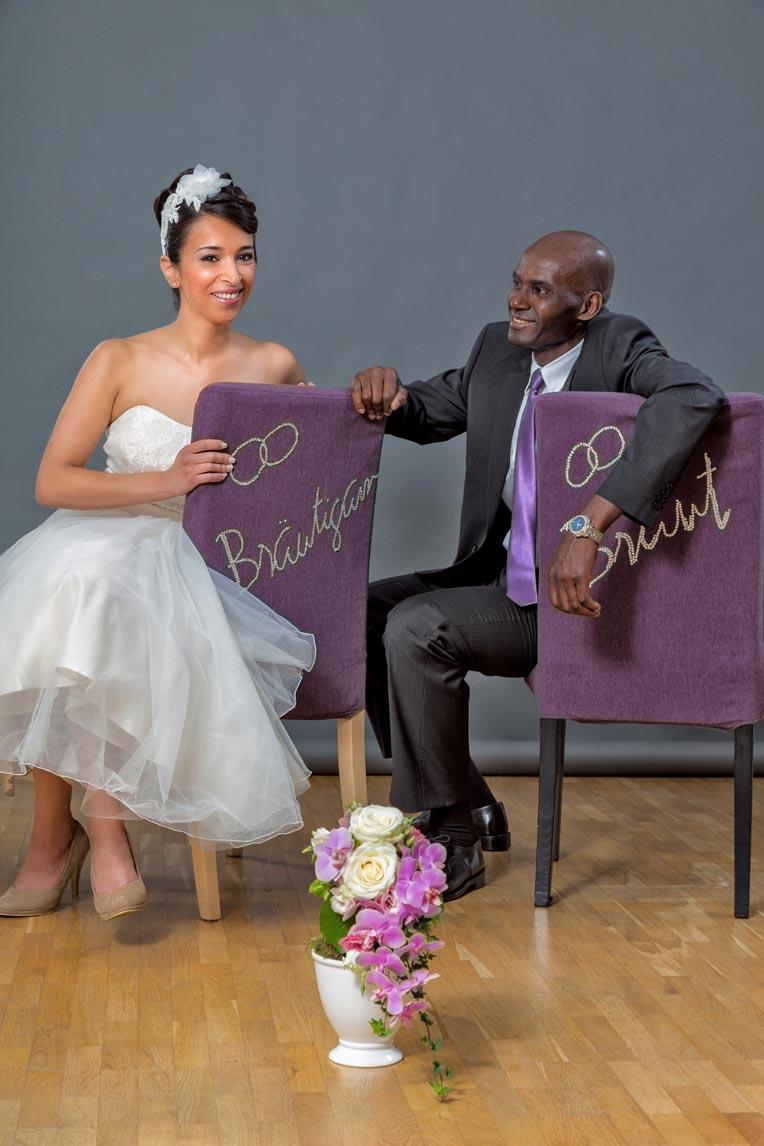 Brautkleider und Zubehör