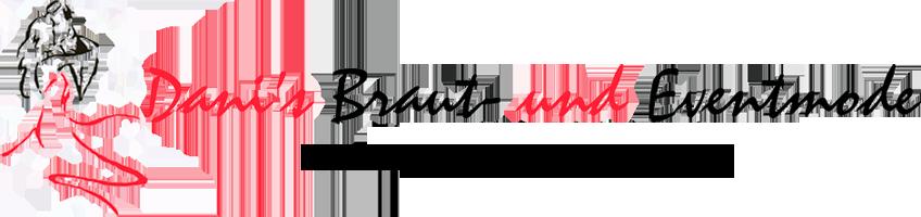 Danis Braut- und Eventmode Sticky Logo Retina