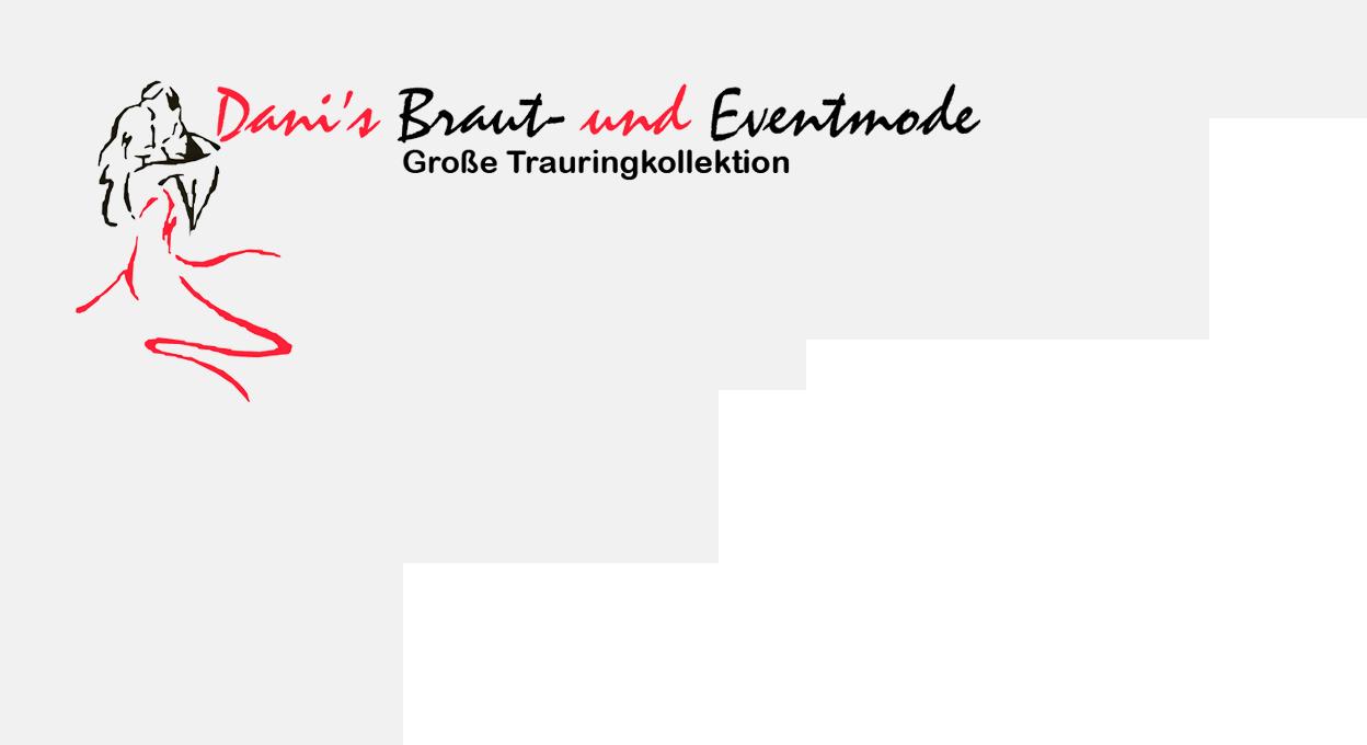 Danis Braut- und Eventmode Retina Logo