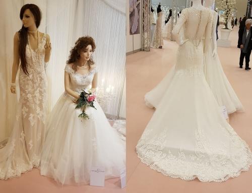 Impressionen von den Brautmessen im April und Mai