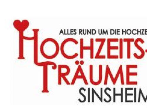 Hochzeitsmesse in Sinsheim 2019