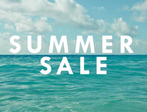 Summer Sale 2019 – Dein Traum-Brautkleid zum Schnäppchenpreis!