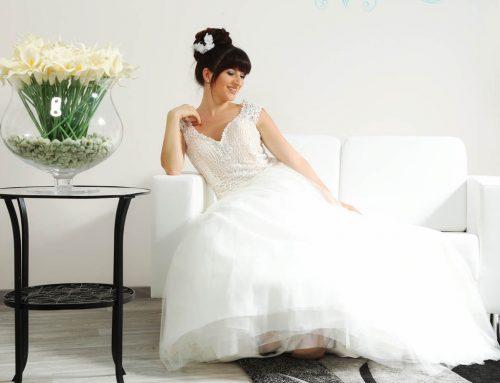 Neue Kollektionen Brautmode und Abendmode 2019