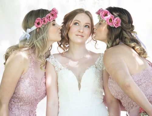 Damit die Braut vor Freude strahlt 0705