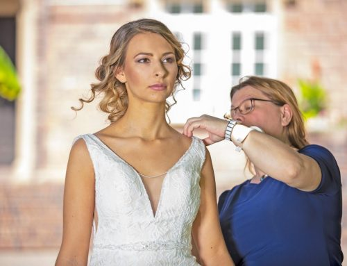 Damit die Braut vor Freude strahlt 1086