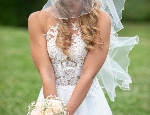 Damit die Braut vor Freude strahlt 1797
