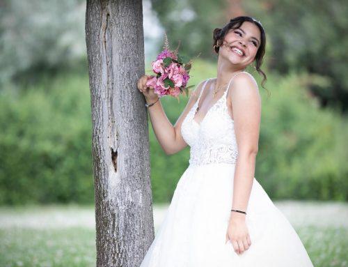 Damit die Braut vor Freude strahlt 0041